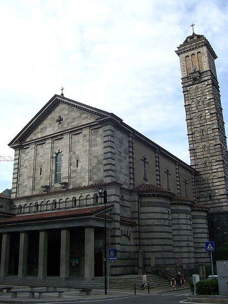 Basilica della Nostra Signora della Vittoria, Lecco