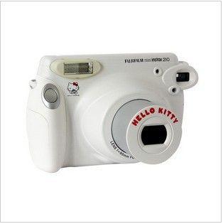 Polaroid Fuji Fujifilm Hello Kitty   film   Pinterest 586cc76174