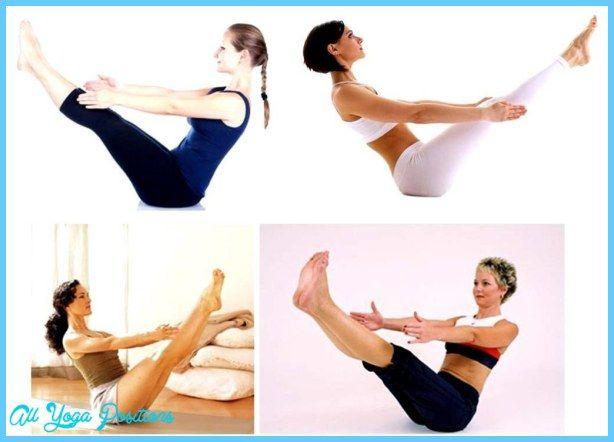 30++ Yoga full boat pose ideas