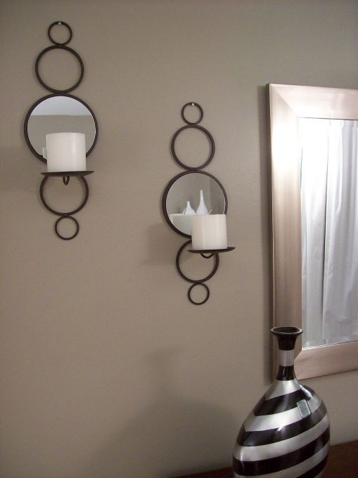 Smoked Oyster Valspar Paint Paint Color Is Smoked Oyster Valspar Sconces Are From