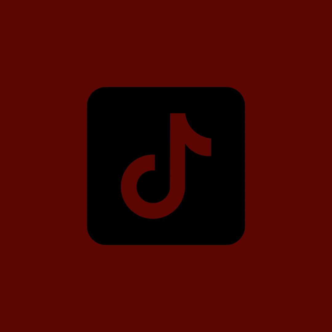 Tiktok Iphone Icon App Icon Icon