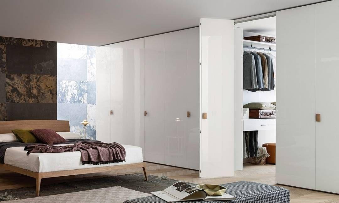 Das Design Schlafzimmer von Novamobili überzeugt mit schlichter ...