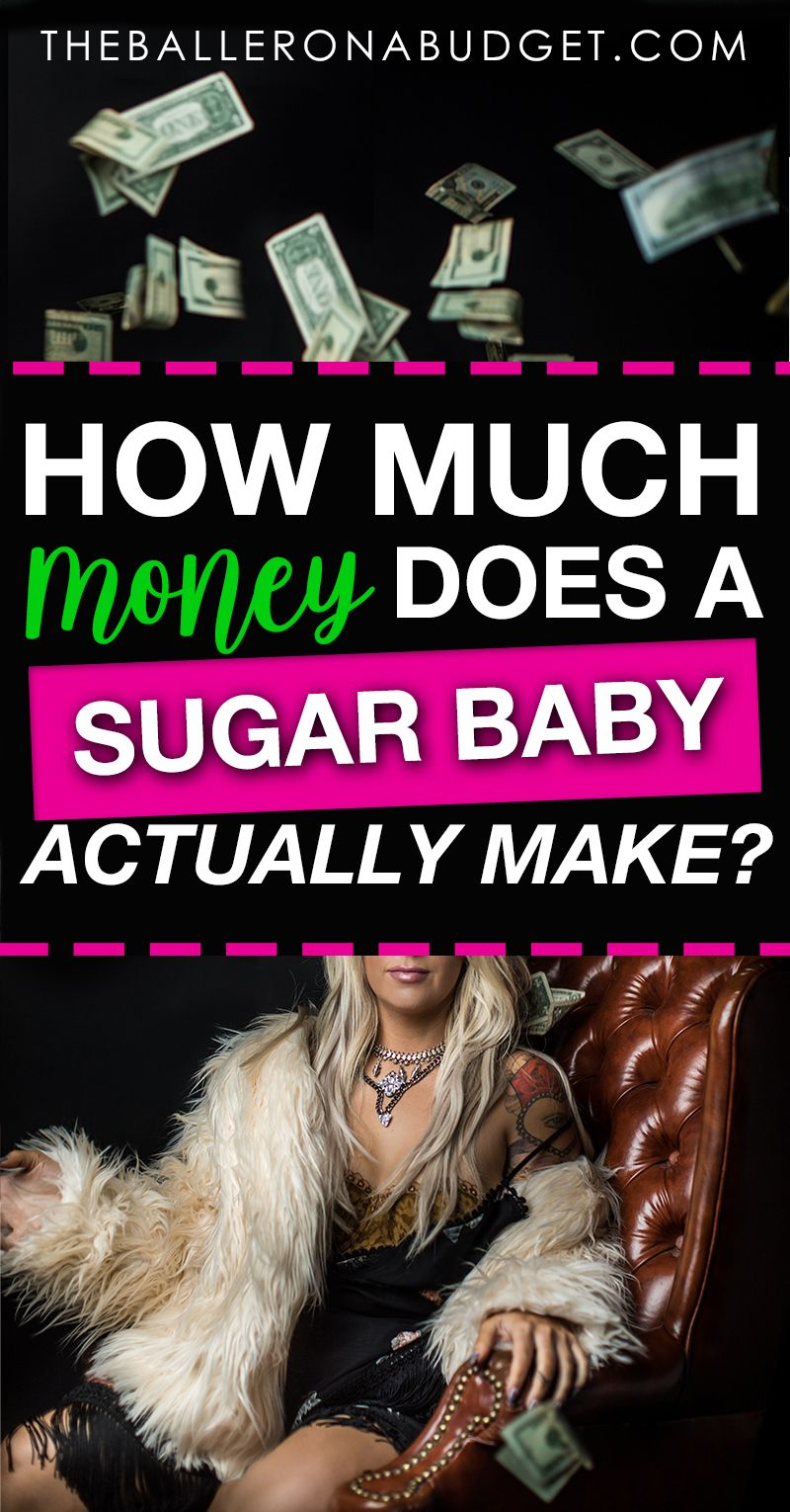 What Is A Sugar Baby And How Much Do They Really Make Are They The