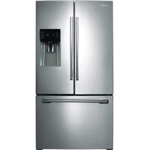 Samsung 24 6 Cuft French Door Refrigerator French Door Refrigerator