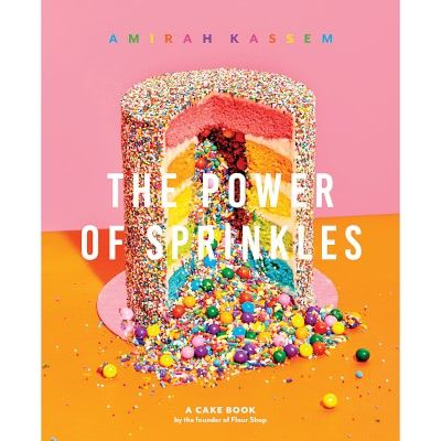 Photo of Power of Sprinkles Cookbook