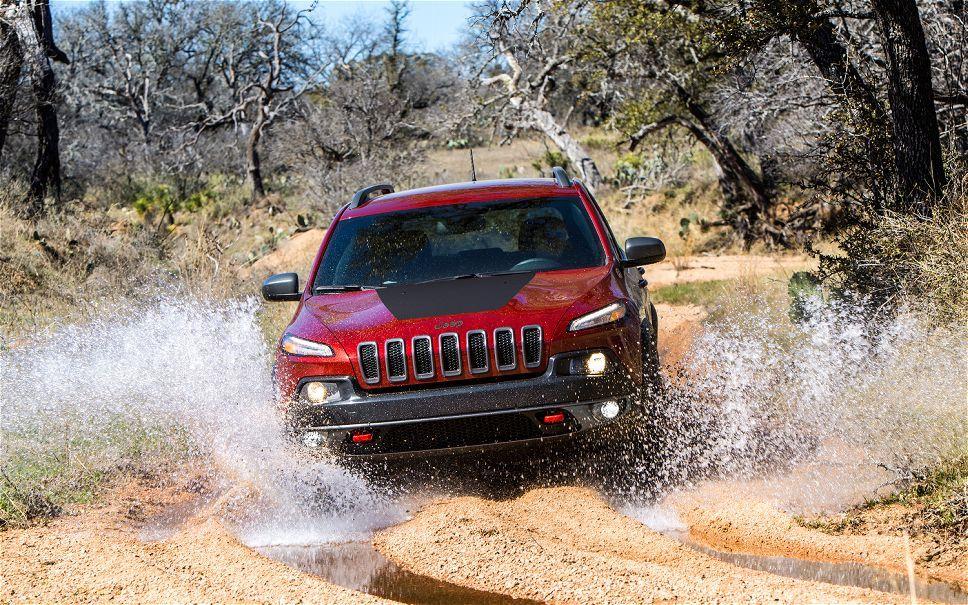 2014 Jeep Cherokee Trailhawk Specs Jeep cherokee, Jeep