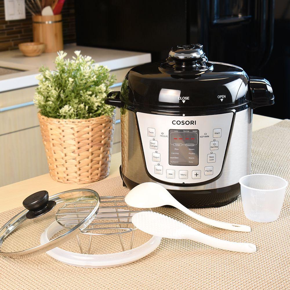 Cosori Mini Pressure Cooker Cosori Kitchen Appliance Love