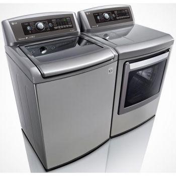 Lg Top Load Washing Machine
