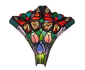 Aplique de pared Butterfly