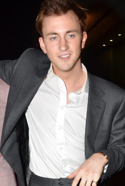 Made In Chelsea S Francis Oh To Be Made In Chelsea