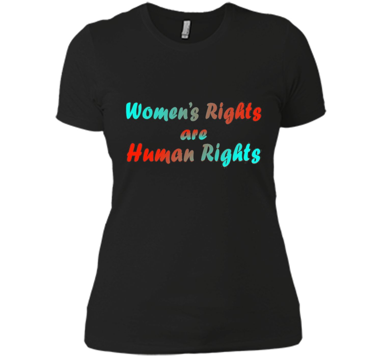 Womens Right T Shirt