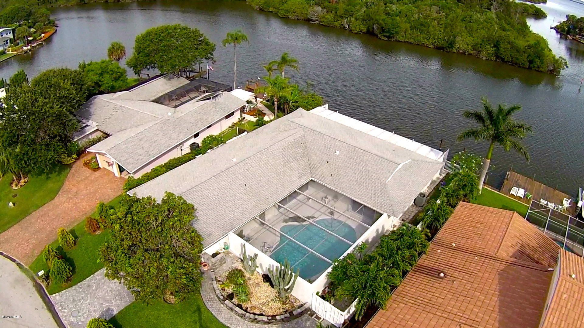 Photo For 251 Marion Street Indian Harbour Beach Fl 32937 Listing 756967 Comehometoflorida Com Space Coast Florida Homes For Sale Indian Harbour Beach Florida Beaches Florida Homes For Sale