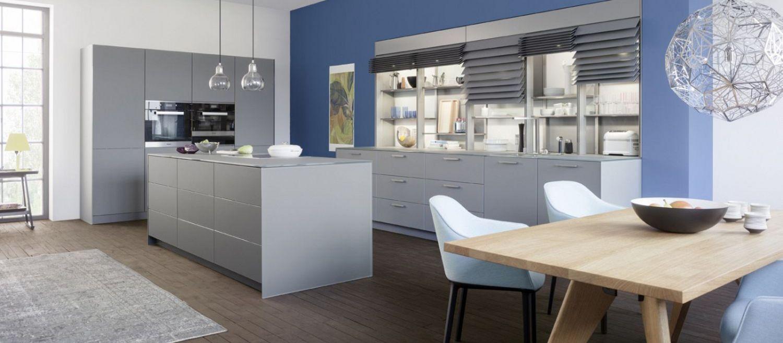 Modern Style › Kitchen › Kitchen  Leicht  Modern Kitchen Design Mesmerizing New York Kitchen Design Style Review