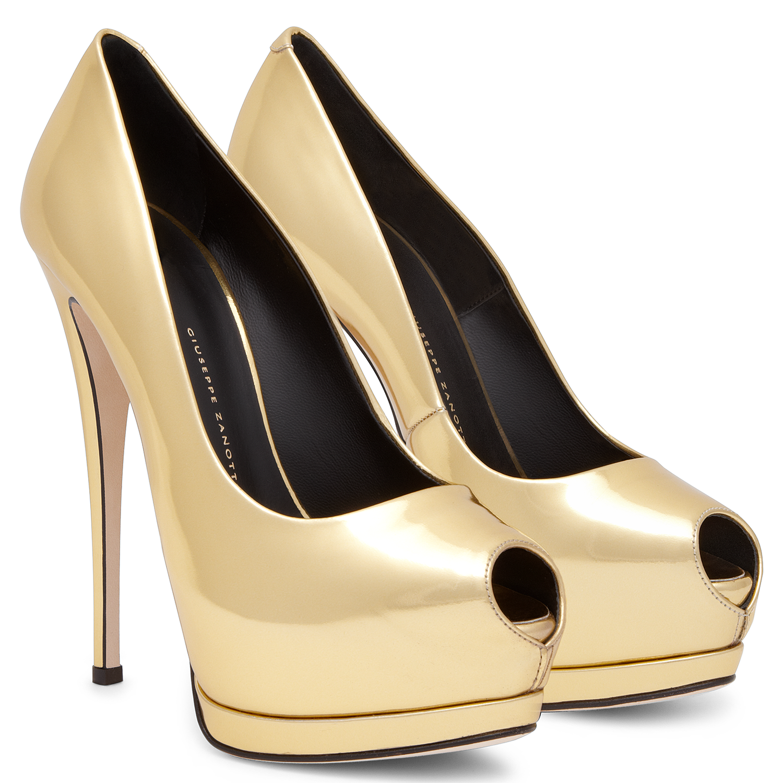 Sharon I56035002 Womens Shoes Pumps Giuseppe Zanotti Design Online Store Stiletto Heels Heels Dress Shoes Womens