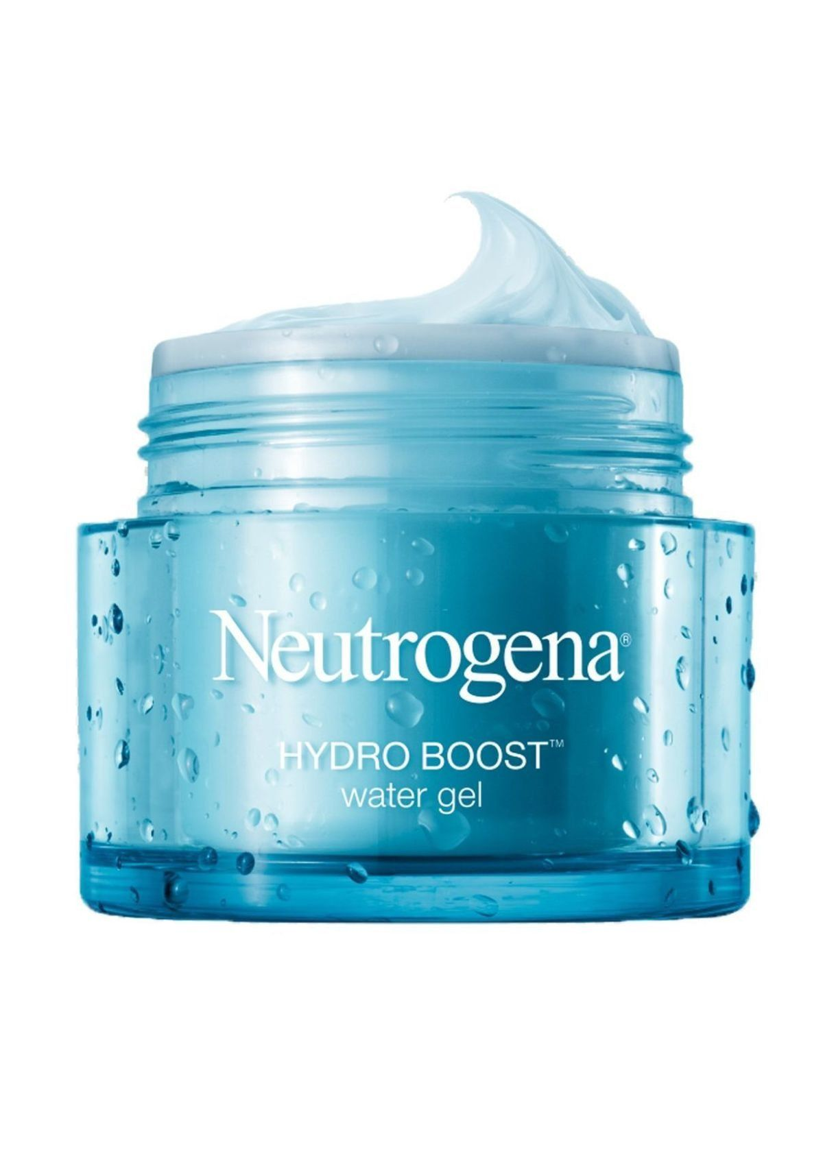 Neutrogena Hydro Boost Water Gel Water Based Moisturiser Neutrogena Hydro Boost Neutrogena