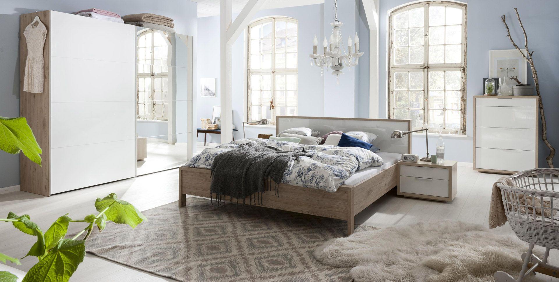 Bedrooms - Gruppo Saviola