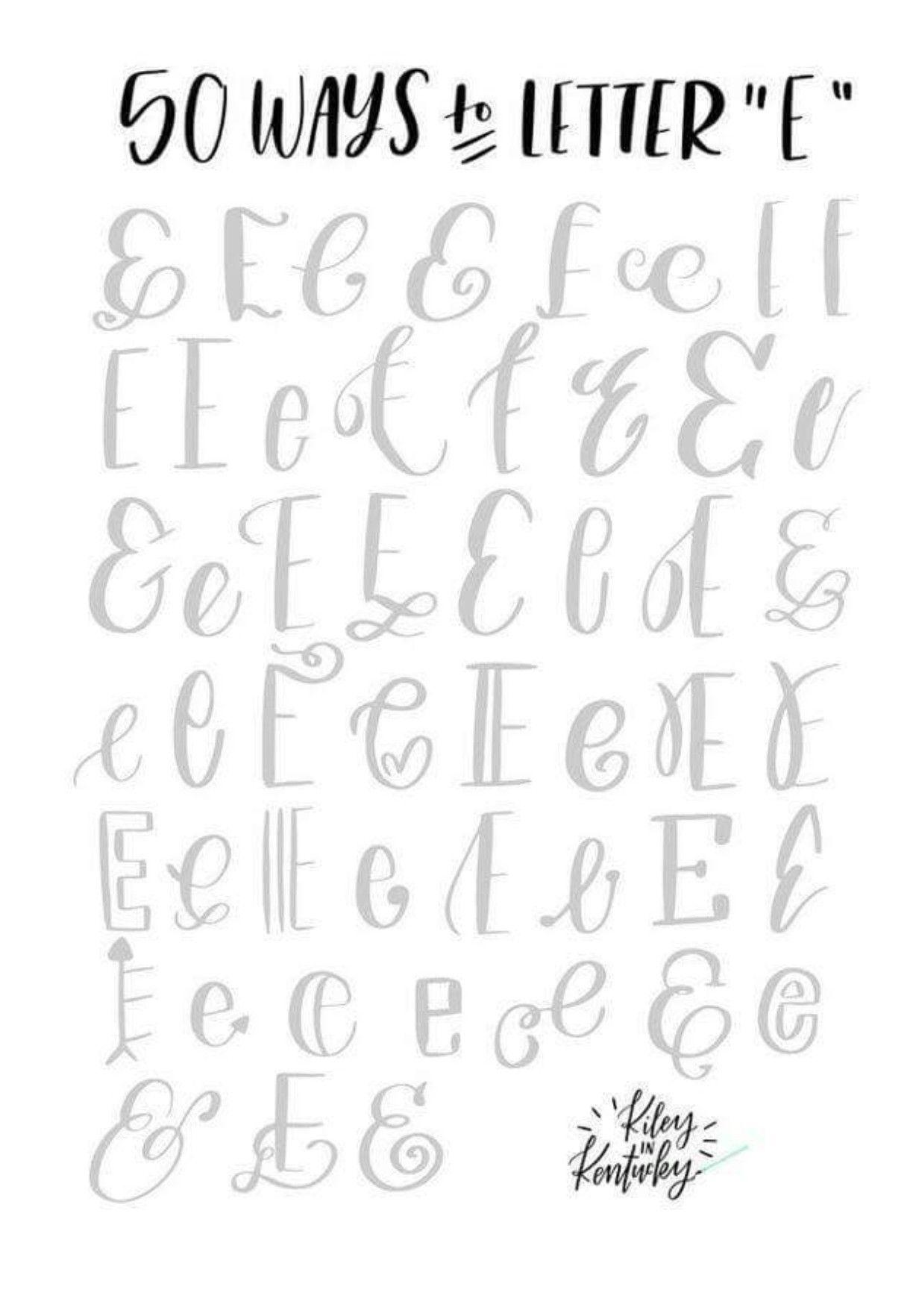 Pin By Leidi Agudelo De Ayala On Typography