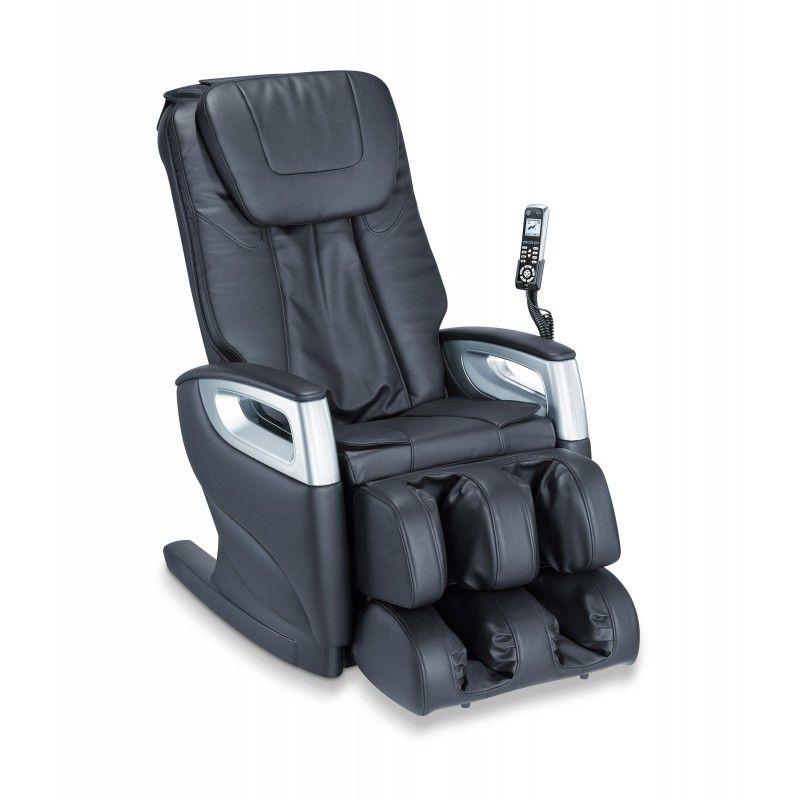 Masazinis Krėslas Beurer Mc5000 Hct Deluxe Massage Chair