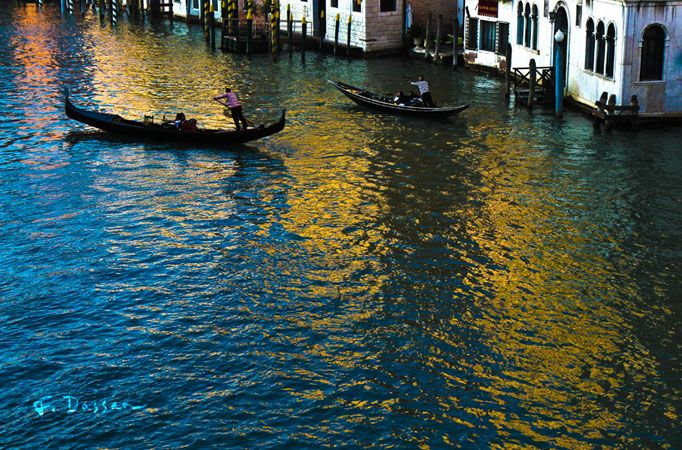 Venezia - F.Dassan