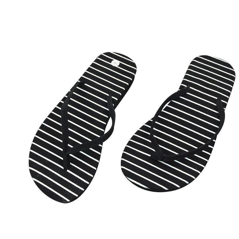 b1502b53bbee6 Senza Fretta Summer Women Flip Flops Fashion Beach Lady Slippers Women  Summer Flip Flop For Women