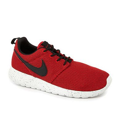 Nike Roshe Run Boys Running Shoes