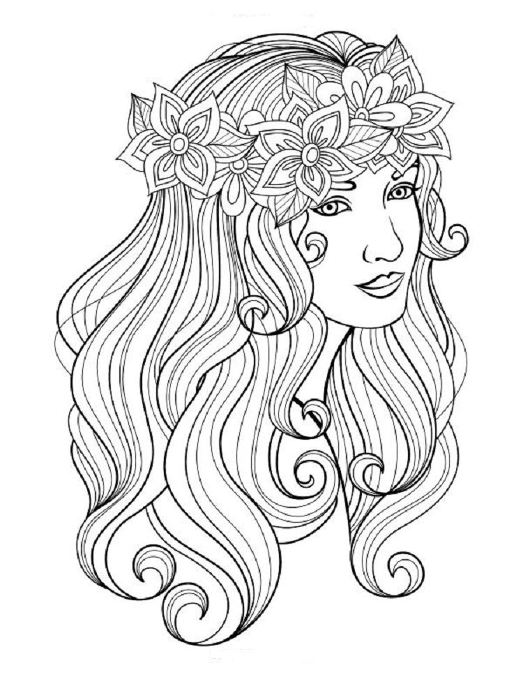 People Coloring Pages Printable Coloring Pages People
