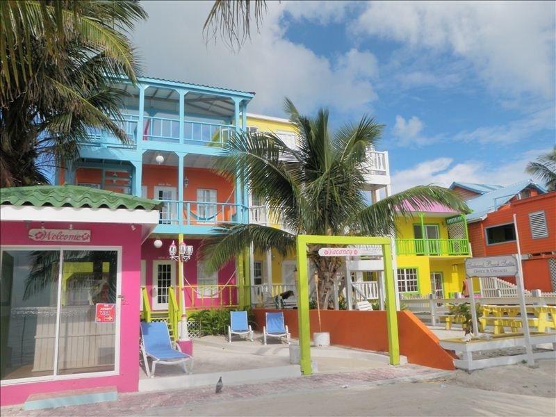 Caye Caulker Vacation Al Vrbo 381437 1 Br Belize House Diane S Beach