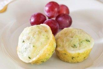 LemonZucchiniMuffins