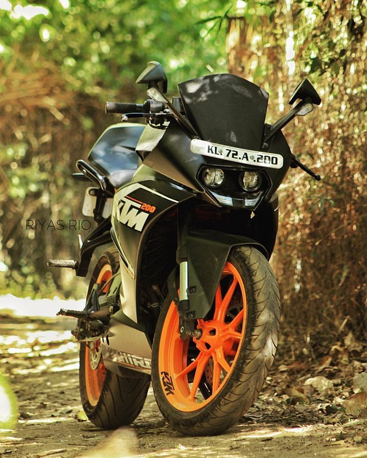 Pin By Vivek Nama On Hd Background Download Ktm Ktm Rc Desktop
