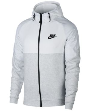 Nike Men's Sportswear Advance 15 Hoodie Kapuzenpullover für