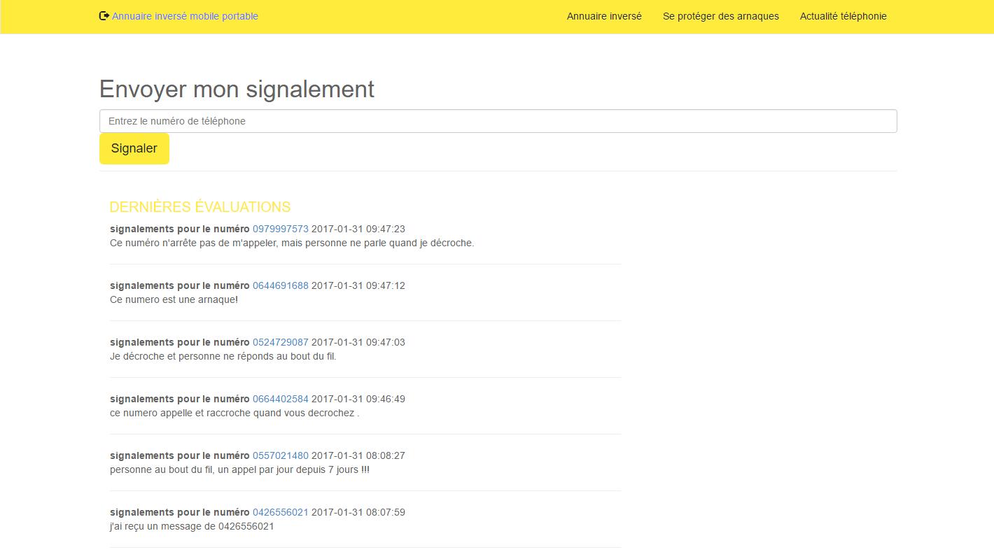 pj-inverse.top est un annuaire inversé gratuit fixe pour savoir le  propriétaire d un numéro fixe et mobile. A l aide de l annuaire  pj-inverse.top vous aurez ... 1ab1ed1c438b