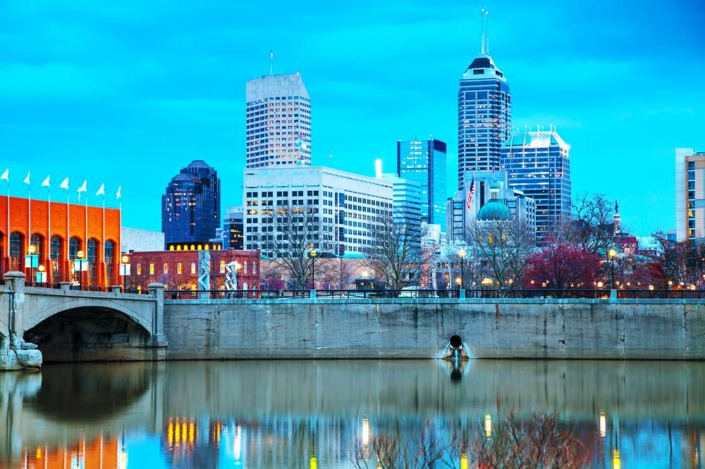 Indy named city to watch by Condé Nast Traveler   Travel ...