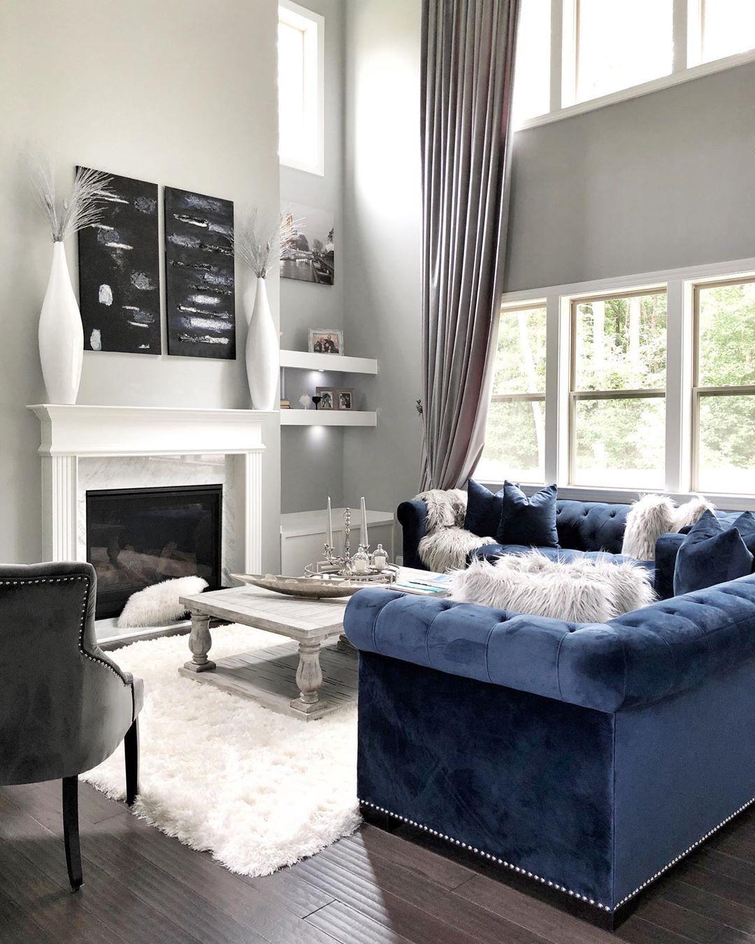 Slay On Instagram Hello My Beautiful Insta Family I Made This 2 Art Today And I Really Loveeee Living Room Designs Living Room Inspo Living Room Decor My beautiful living room