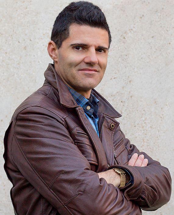 Jesús Beltrán Andreu