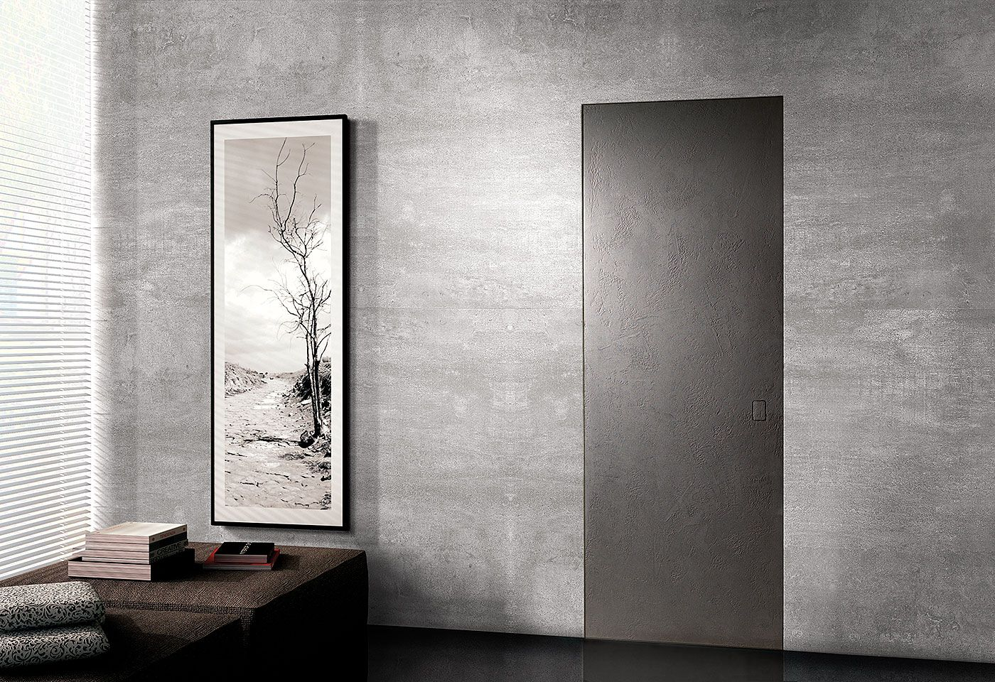 Italian Interior Doors By Barausse Visit Our Showroom For More