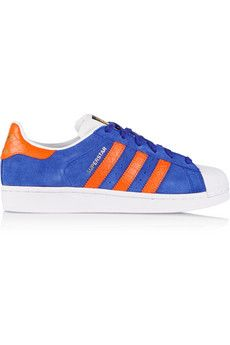 adidas spezial dark blue orange suede scarpe da ginnastica