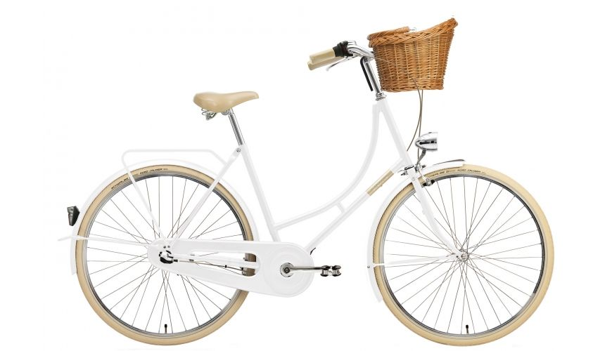 Creme Cycles Holymoly Solo Lady 3 Speed White In 2020 Mit Bildern