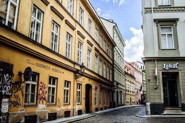 7 czech streets Free Czech