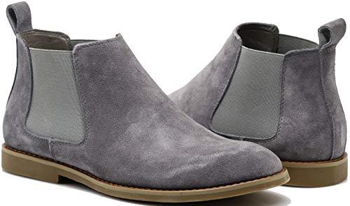 Enzo Romeo CO01 Mens Chelsea Boots