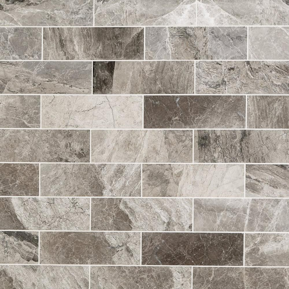 City Gray Polished Marble Tile Polished Marble Tiles Marble Tile Gray Polish