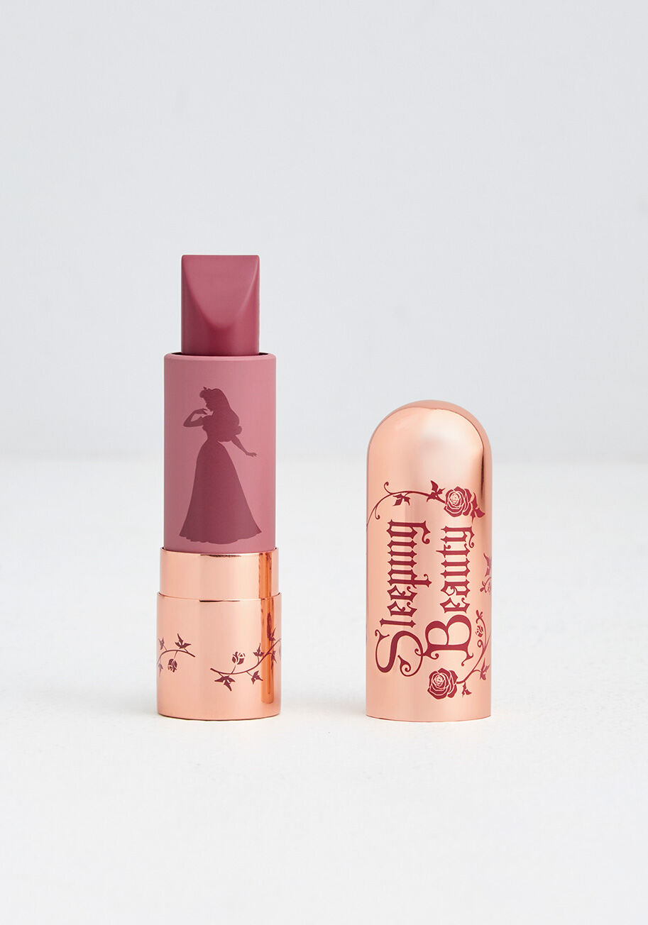 Sleeping Beauty Maleficent Lipstick Maleficent lipstick