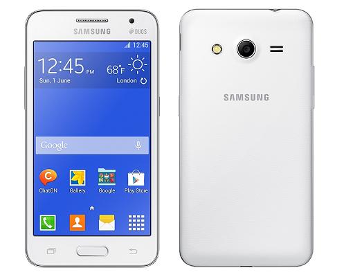 Harga Samsung Galaxy Core 2 Maret 2015