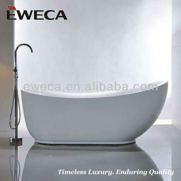 Deep Acrylic Soaking Bath Tub - Buy Bath Tub,Bath Tub,Bath Tub ...