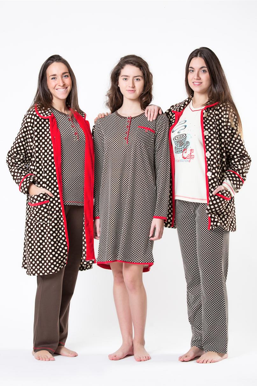 23fa8dd2f25ce pijama cue mujer woman piyama españa invierno winter sleep wear ropa dormir  noche camison