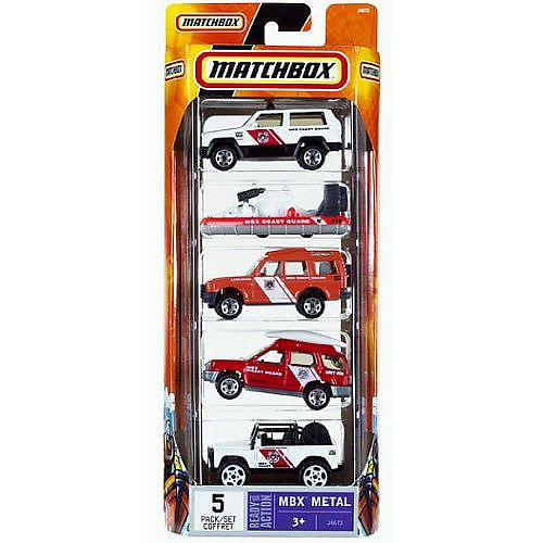 Matchbox 5 Pack Car Set Colors Styles Vary 6 99 Sale Baby