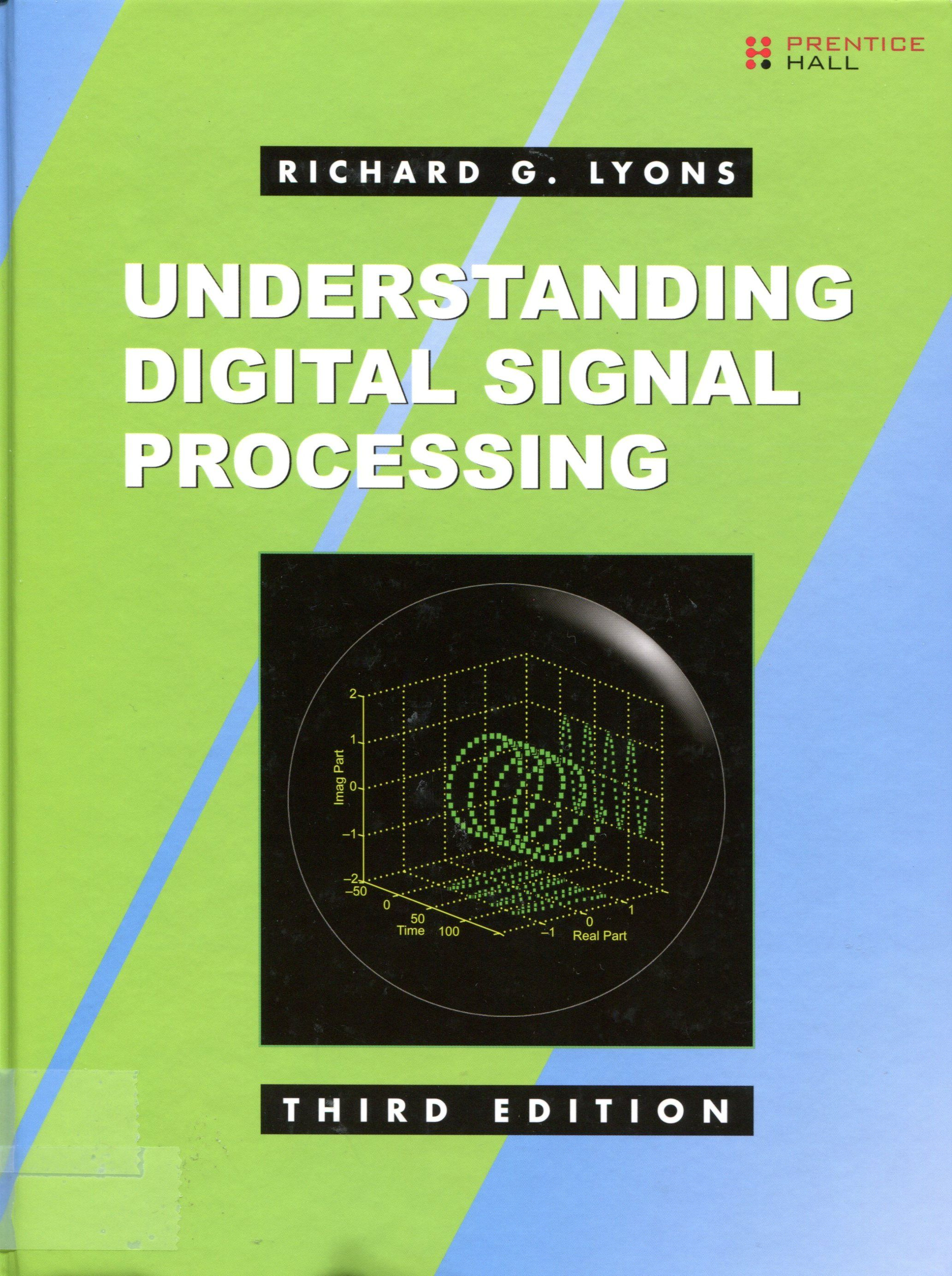 Embedded Image By Triquet Fabrice Digital Signal Processing