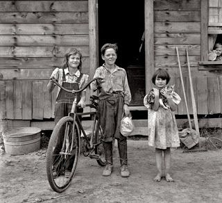 Thurston County, western Washington 1939