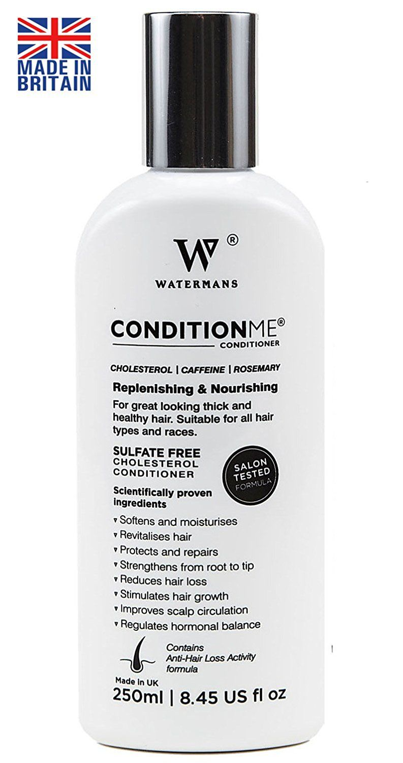 Condition Me' Hair Growth Conditioner Sulfate Free
