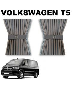 Barn Door Awning - VW T5/T6 (with Spoiler)