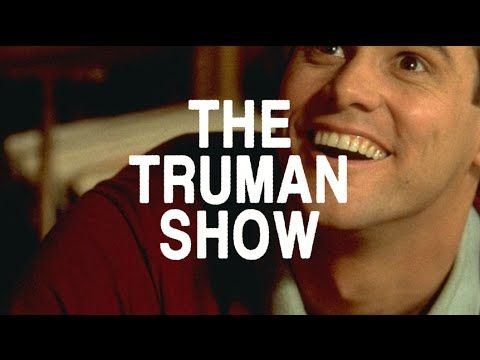 The Truman Show An Alternate Take On Question Of Red Or Blue Pill Art Case Study Thi That Questions Essay Hsc